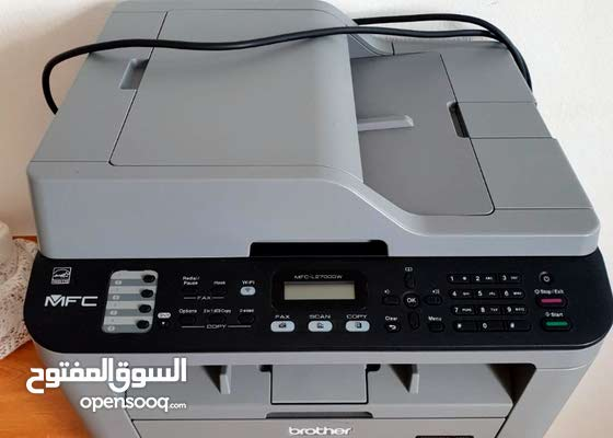 Brother MFCL2700DW Mono Laser Multinational