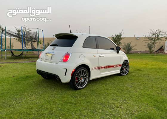 Fiat Abarth - Super Clean for Sale