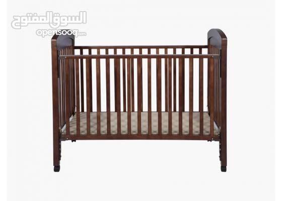 سرير نوم لي الاطفال من جونيور