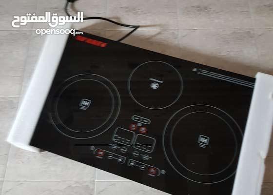 طباخه كهربائيه للبيع