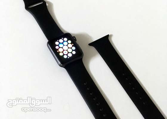 Apple Watch ساعة أبل
