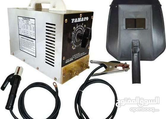 ماكينة لحام محمولة Bx6-200 Portable welding machine