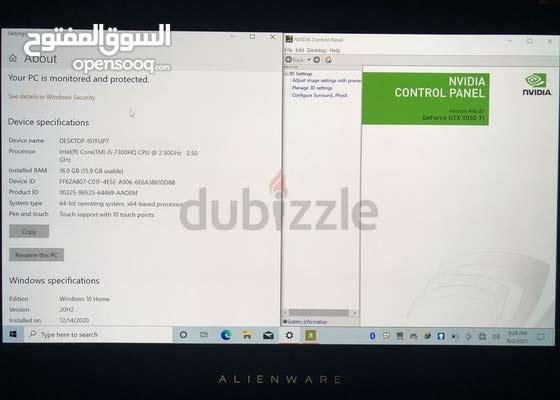 """Alienware 13 R3 - 13.3"""""""