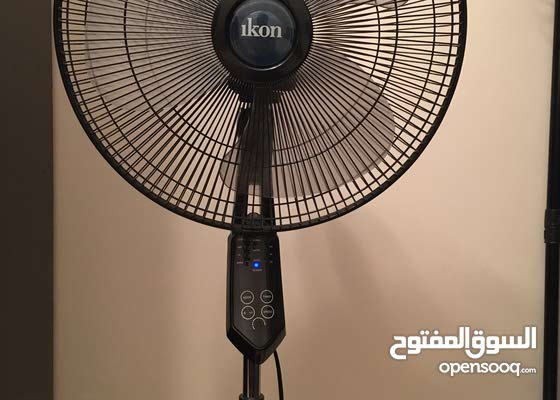 Ikon standing Fan with Remote Control