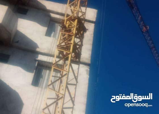 مقاولة مختصة في البناء في مختلف مراحله