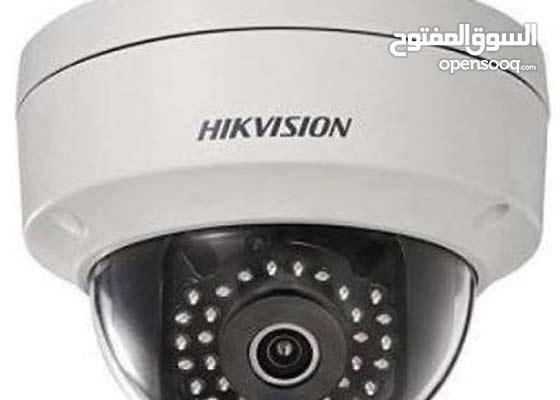 عرض 4 كاميرا 2 ميجا هيكفيجن