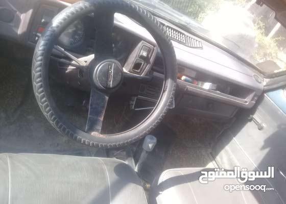 سيارة فيات 128 مستعملة للبيع بحاله ممتازة