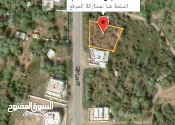 للبيع سكنية تجاري بسلطنة عمان ولاية صحار