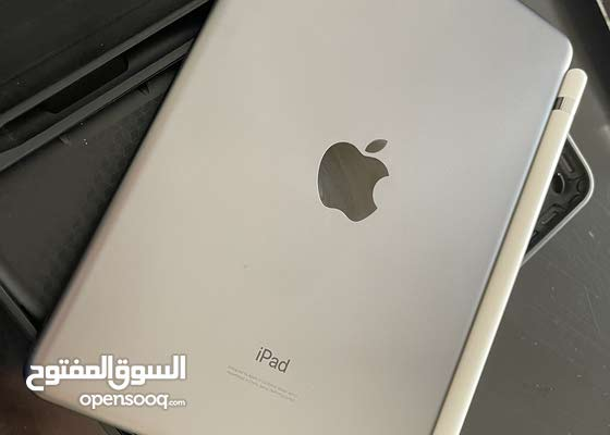 iPad mini 5th generation for sale with apple pen