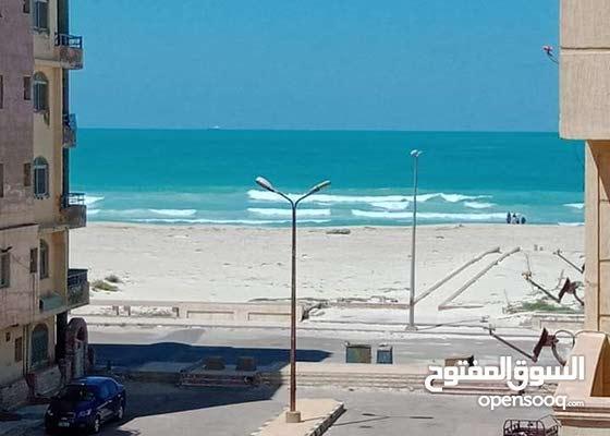 شقه للبيع في شاطئ النخيل 6اكتوبر شاطئ النخيل