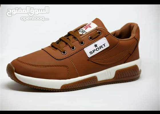 حذاء رياضي للرجال من سبورت جميع الألوان والمقاسات
