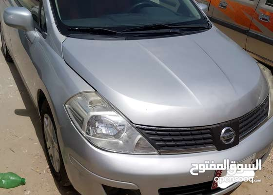 Nissan tida 2011 for sale