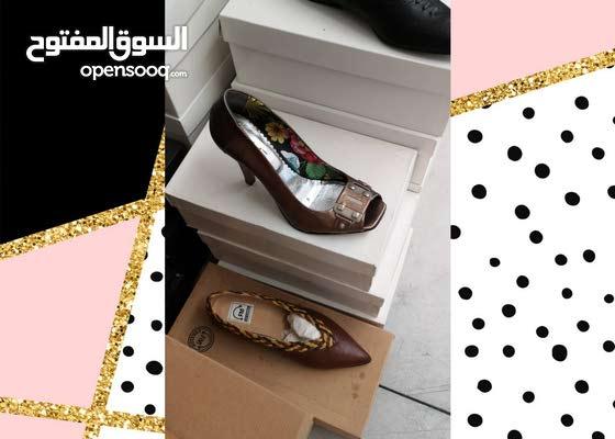 احذية ايطالية الصنع للليع جملة