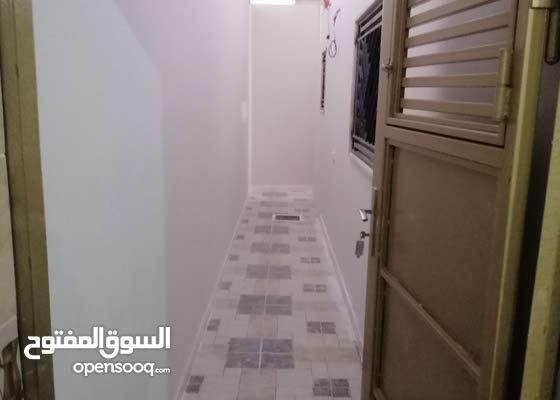 منزل ارضي جديد للبيع في منطقة الهبارة/مصراتة