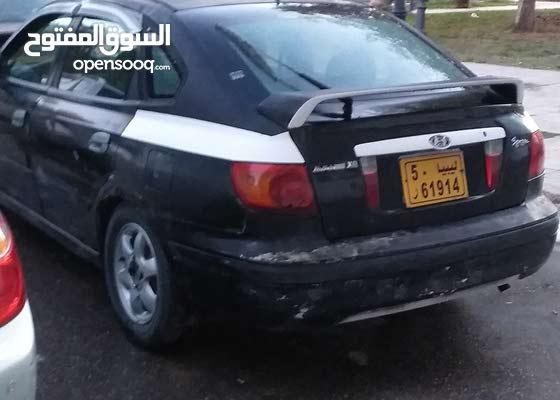 Used condition Hyundai Avante 2002 with  km mileage