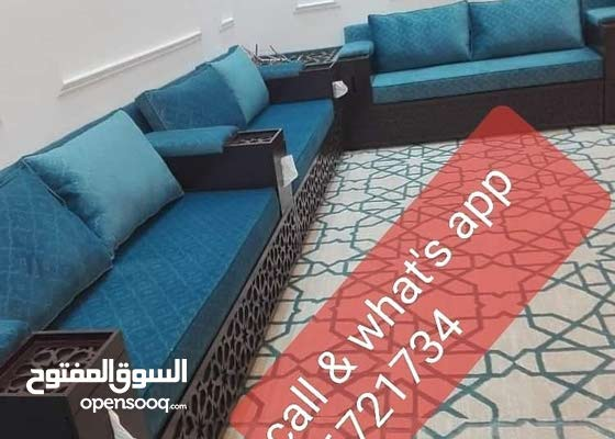 we are online sofa making