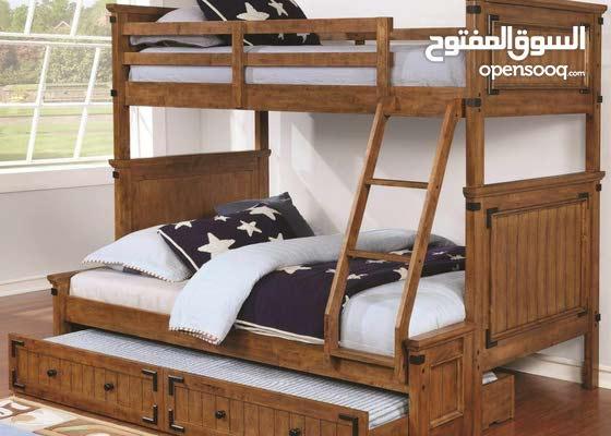 سرير دورين للاطفال