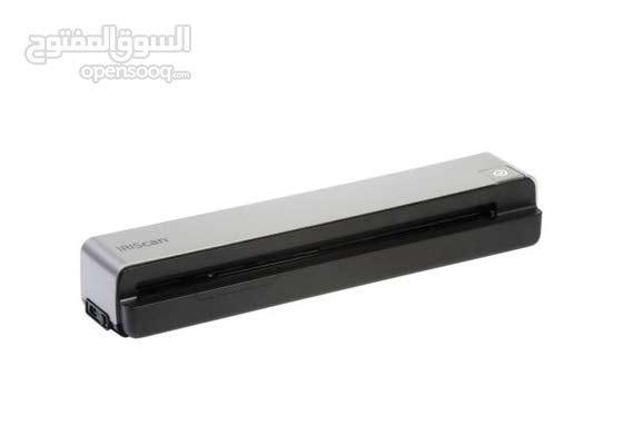 IRIScan portable Non-WiFi scanner