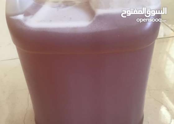 عسل سدر بغيه يمني رقم 1
