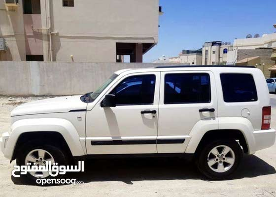 Jeep Cherokee 2010 for sale