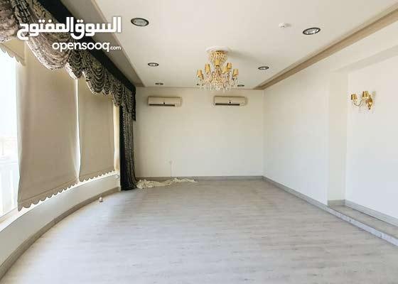 للايجار شقة دور كامل واسعة ومشطبة تشطيب فاخر!