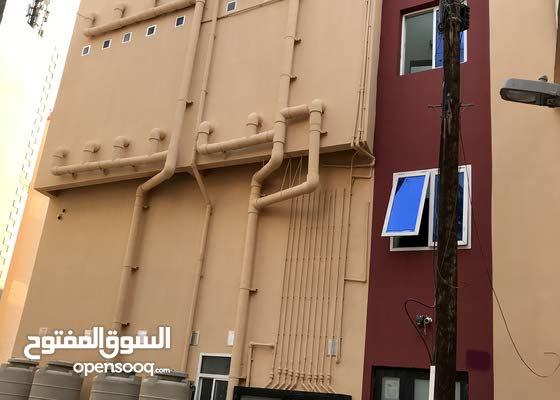 عمارة للبيع في المنامة