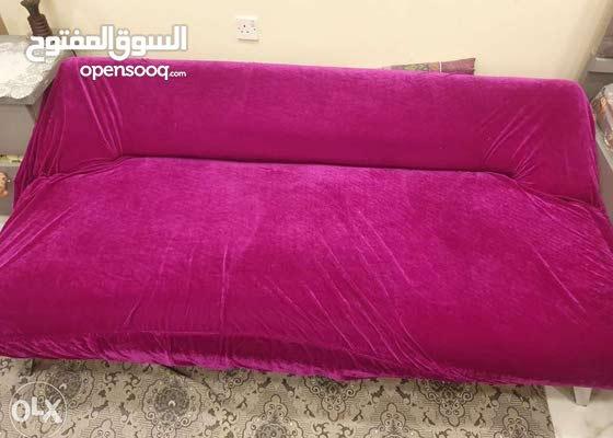 Urgent sale Sofa Cum bed