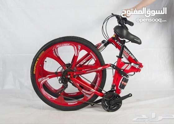دراجات اللاندروفر ماركة برو يارد