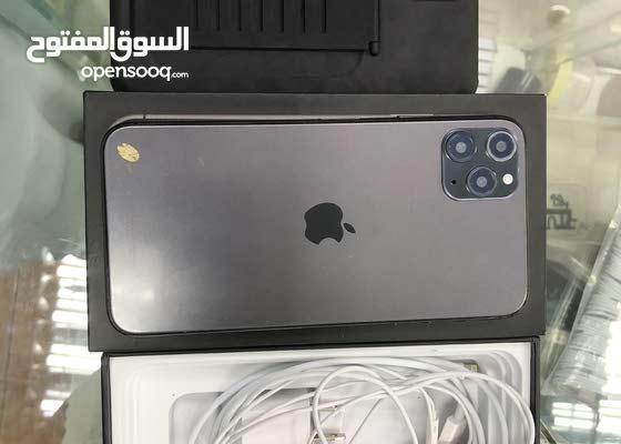 للبيع ايفون 11 برو ماكس صيني 142005886 السوق المفتوح