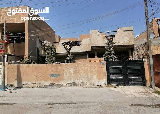 بيت للبيع 200 متر حي الجهاد منطقه ال 95