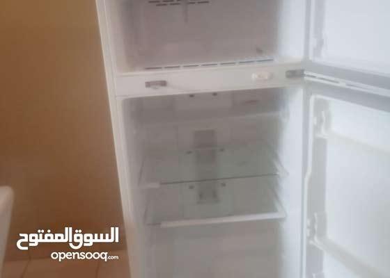 lg fridge for sale in al nahda