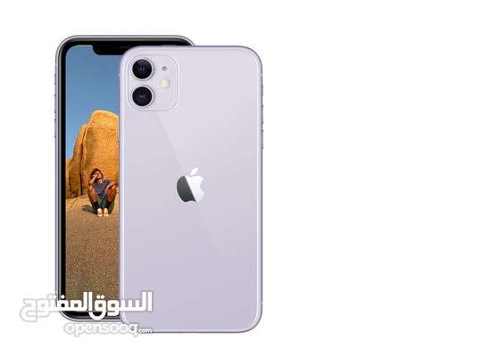 جديد iPhone 11 بافضل سعر من سبيد سيل