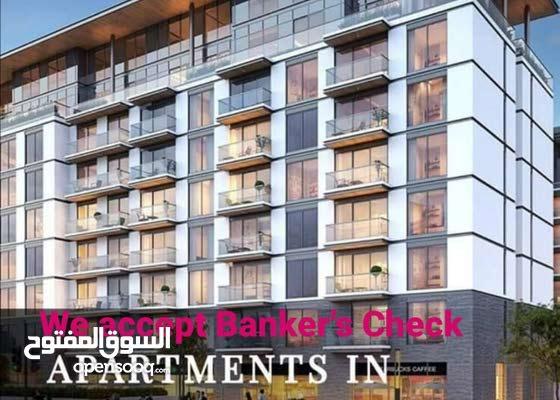 Buy apartment in Dubai pay in Lebanon We accept banker checks