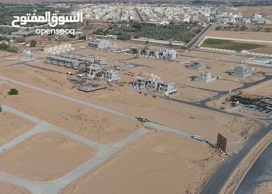 تملك أرض سكنية متكاملة حيث الخدمات ,, بافضل المواقع في عجمان - على شارع الشيخ محمد بن زايد KBH 033