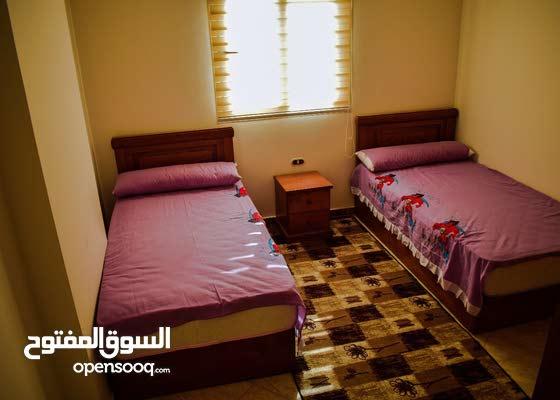 شقة مصيفية للإيجار ش الإسكندرية مرسى مطروح