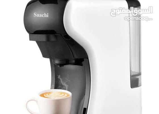 ماكينة تحضير قهوه