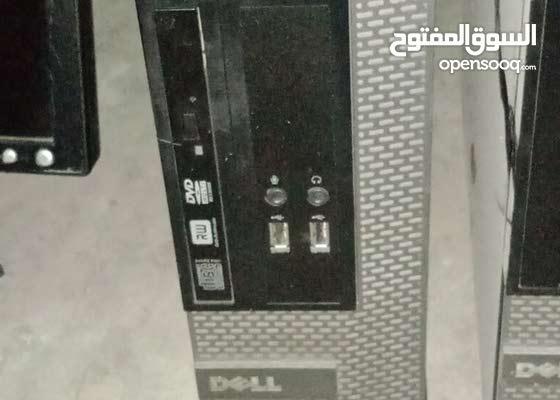 Desktop Computer For Sale : Dell Optiplex 3020