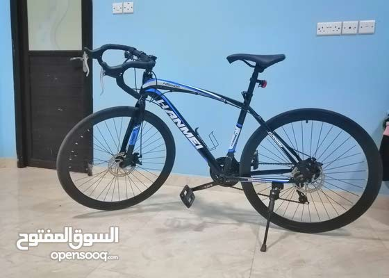 سيكل رياضي اكسسوارات دراجات دراجات على الطرق مستعمل مسقط العامرات 140312434 السوق المفتوح
