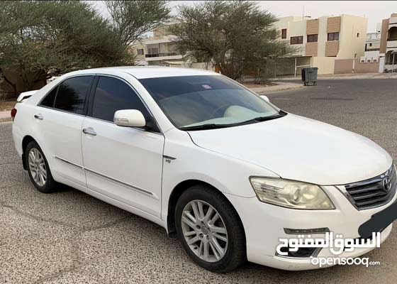 Toyota Aurion 2011 for sals