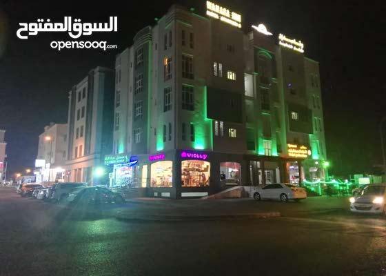 للبيع شقق فندقية في سلطنة عمان مسقط