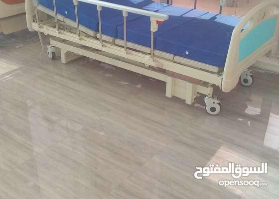 سرير طبي كهربائي ضمان سنتين 33483647