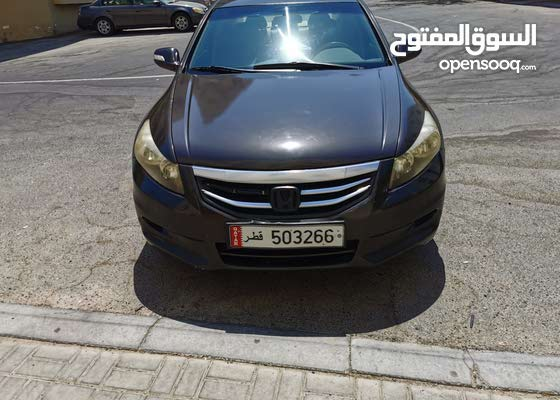 هوندا اكورد 2012 Honda Accord