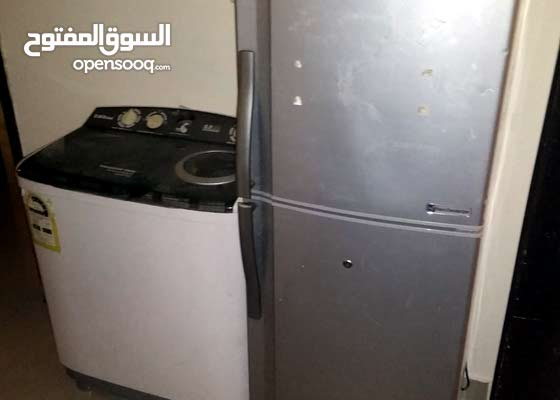 split Ac, window AC, fridge, washing machine available on reasonable prices