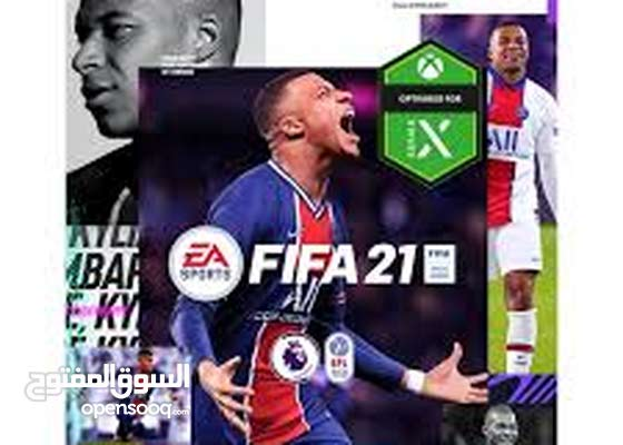 FIFA 21 STANDARD EDITION CODE ON XBOX I كود فيفا 21 ستاندارد اديشن على اكس بوكس