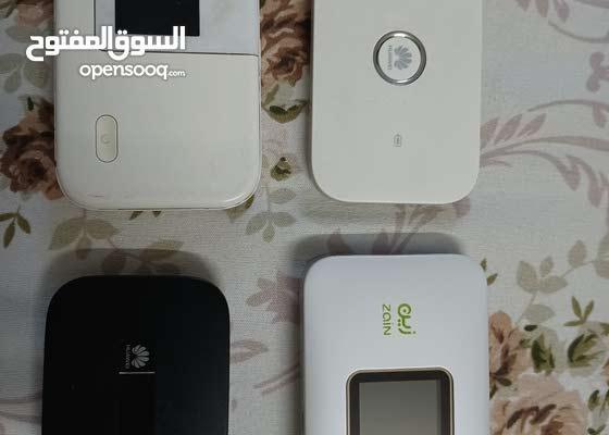 Wireless Moderms