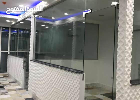Offices for Rent In Aziziya