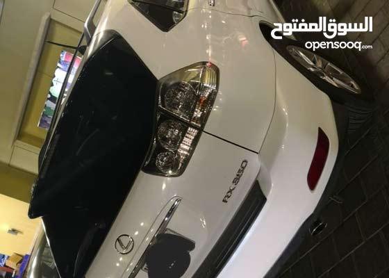 Lexus RX350 2008 Negotiable