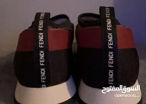 حذاء ماركة Fendi للبيع