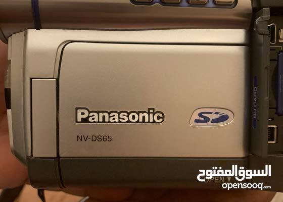 كاميرا باناسونك