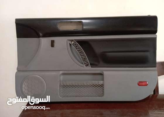 كفر باب بيتل 1998_ 2008+جيب التابلو+مسند السائق+ديكور التابلو